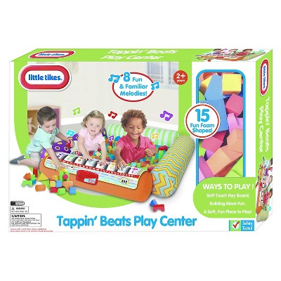 Little Tikes Tappin' Beats Play Center