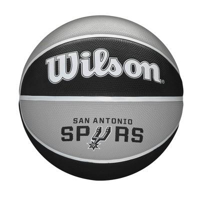 NBA San Antonio Spurs Tribute Full Size Basketball
