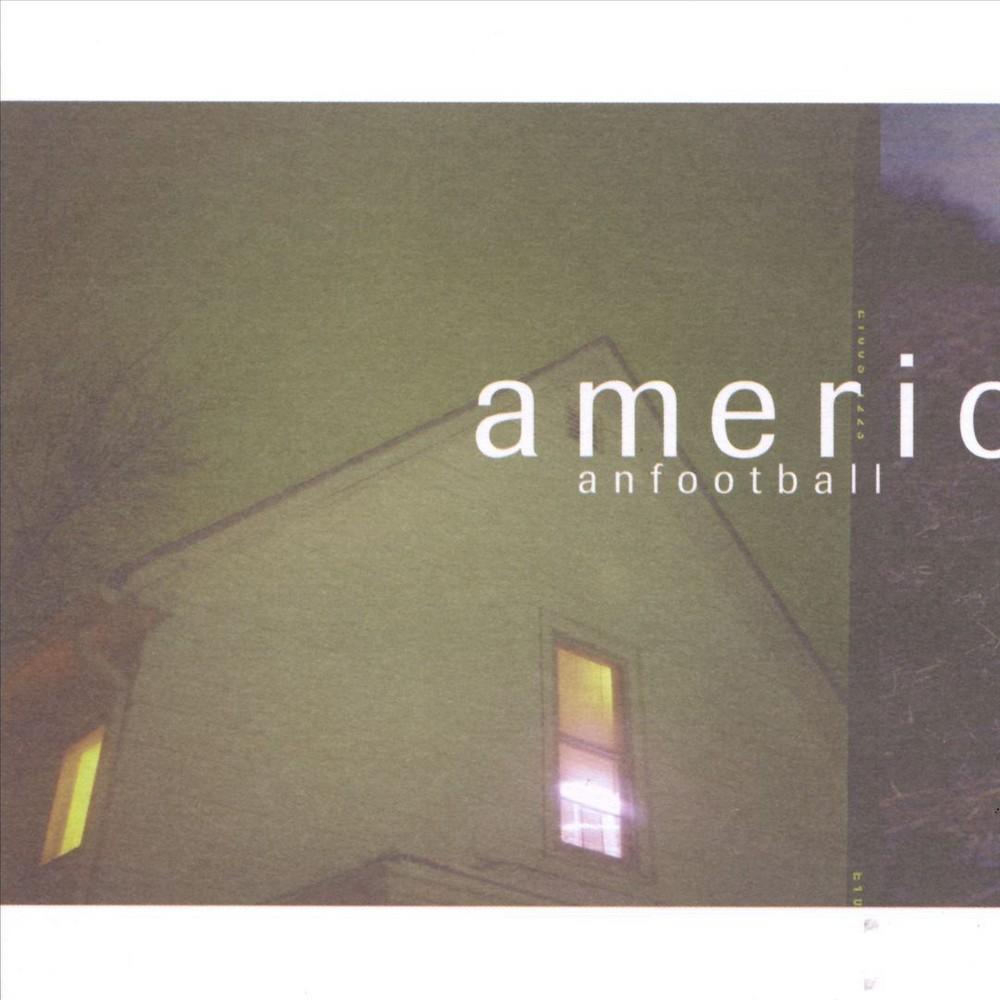 American Football - American Football (Vinyl)
