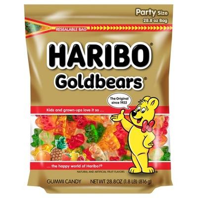 Haribo Goldbears Party Size - 28.8oz