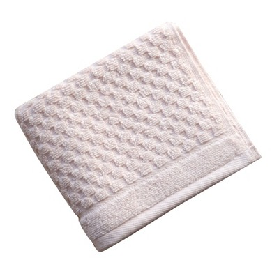 Ultra Soft Solid Accent Hand Towel Belle Pink - Threshold™