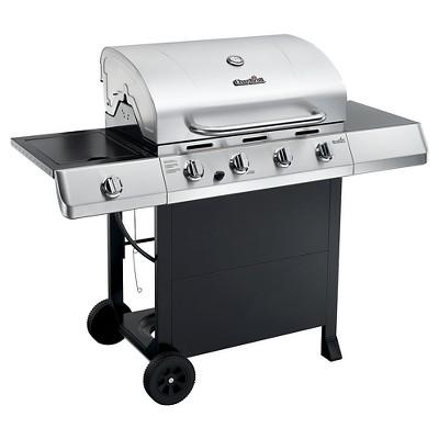 Char-Broil® Classic 4-Burner Gas Grill