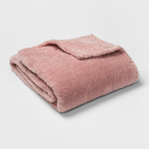 sherpa blanket room essentials target