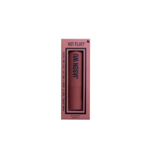 Jason Wu Beauty Hot Fluff Lipstick - 0.134oz - image 1 of 4