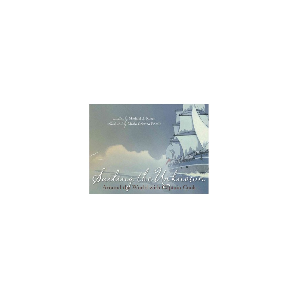 Sailing the Unknown (Paperback)