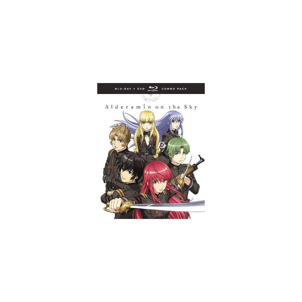 Alderamin On The Sky:Complete Series (Blu-ray)