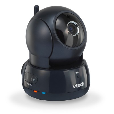 VTech HD Pan & Tilt Home Monitoring Camera - Black (VC931-12)