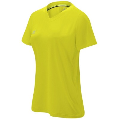Mizuno Youth Girl's Core Attack Volleyball Tee