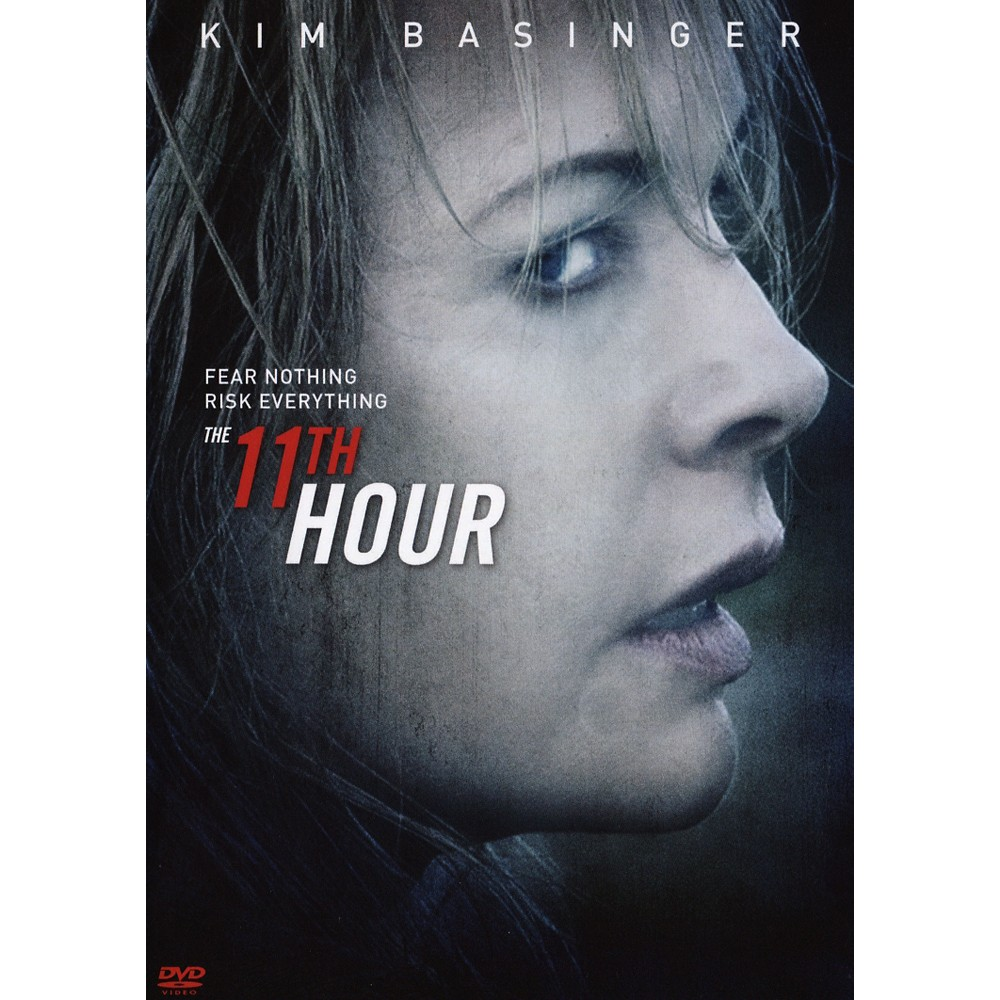11th Hour (Dvd), Movies