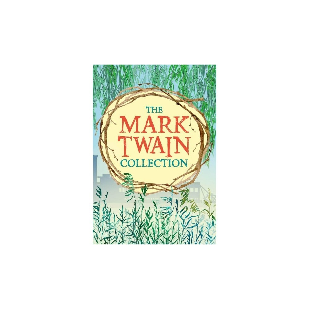Mark Twain Collection - (Hardcover)