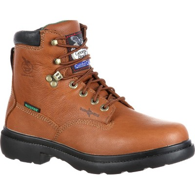 Men's Georgia Farm and Ranch Waterproof Boots