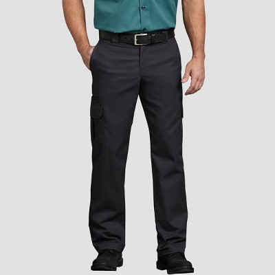 Dickies Men's Straight Cargo Pants
