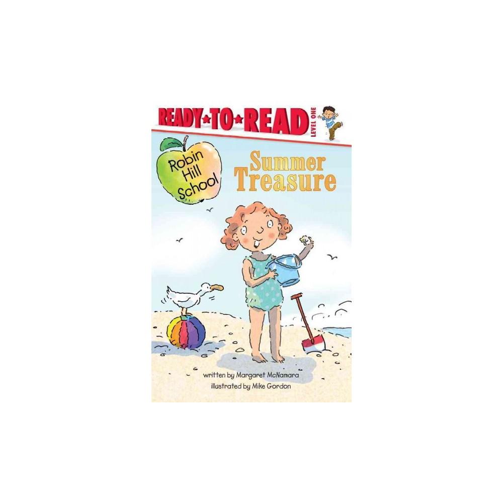 Summer Treasure (Paperback)