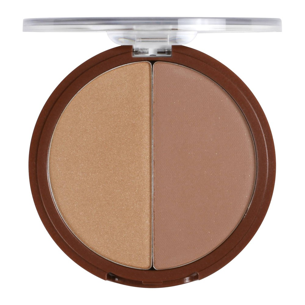 Image of Mineral Fusion Bronzer Luster - 0.29oz