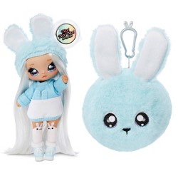 Na! Na! Na! Surprise 2-in-1 Fashion Doll & Pom Purse - Series 2