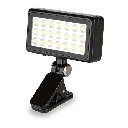 Vivitar Smartphone LED Light - image 1 of 3