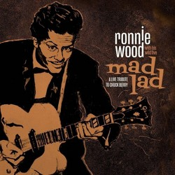 Ronnie wood  &  his - Mad lad: a live tribute to chuck berry (Vinyl)