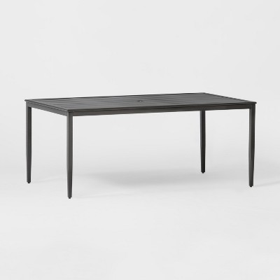 Avalon Rectangle Patio Dining Table - Project 62™