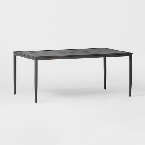 Avalon Rectangle Patio Dining Table - Project 62™ - image 1 of 4