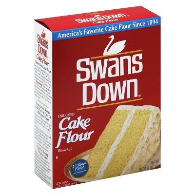 Swans Down Cake Flour 32oz