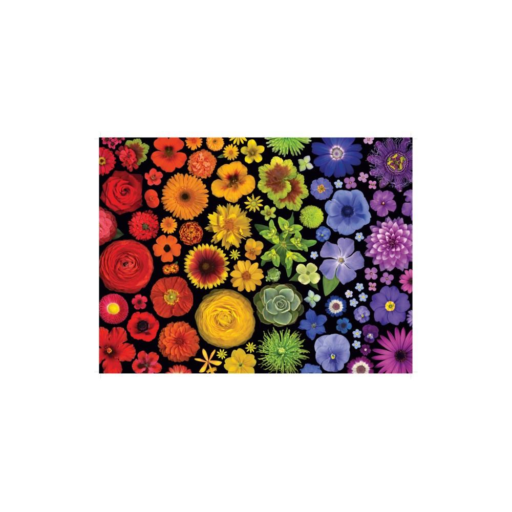 Ravensburger Flower Power 500pc puzzle