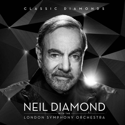 Neil Diamond - Classic Diamonds With The London Symphony Orchestra (CD)