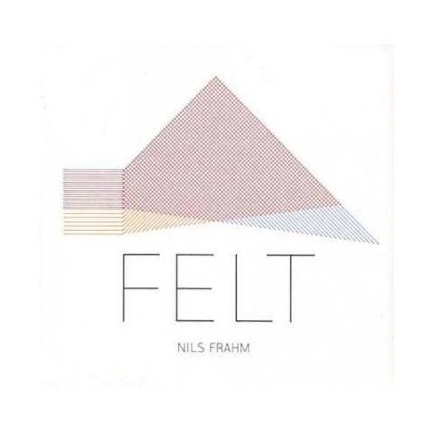 Nils Frahm - Felt (CD) - image 1 of 1