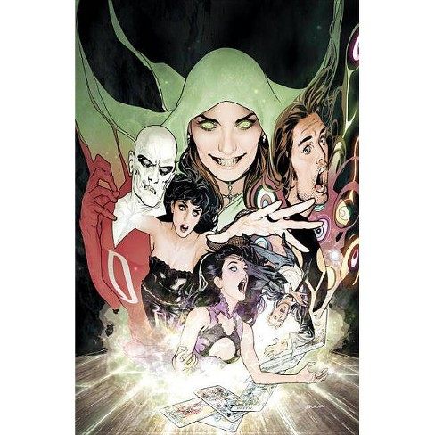 Justice League Dark Vol. 1: In the Dark (the New 52) - (Justice League (DC Comics) (paperback)) - image 1 of 1