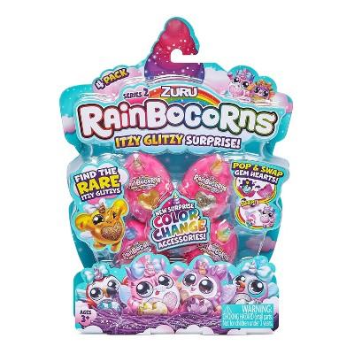 Rainbocorns Itzy Glitzy Surprise