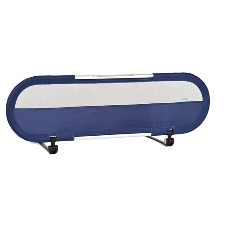 Babyhome Side Light Bed Rail - Navy - image 1 of 9