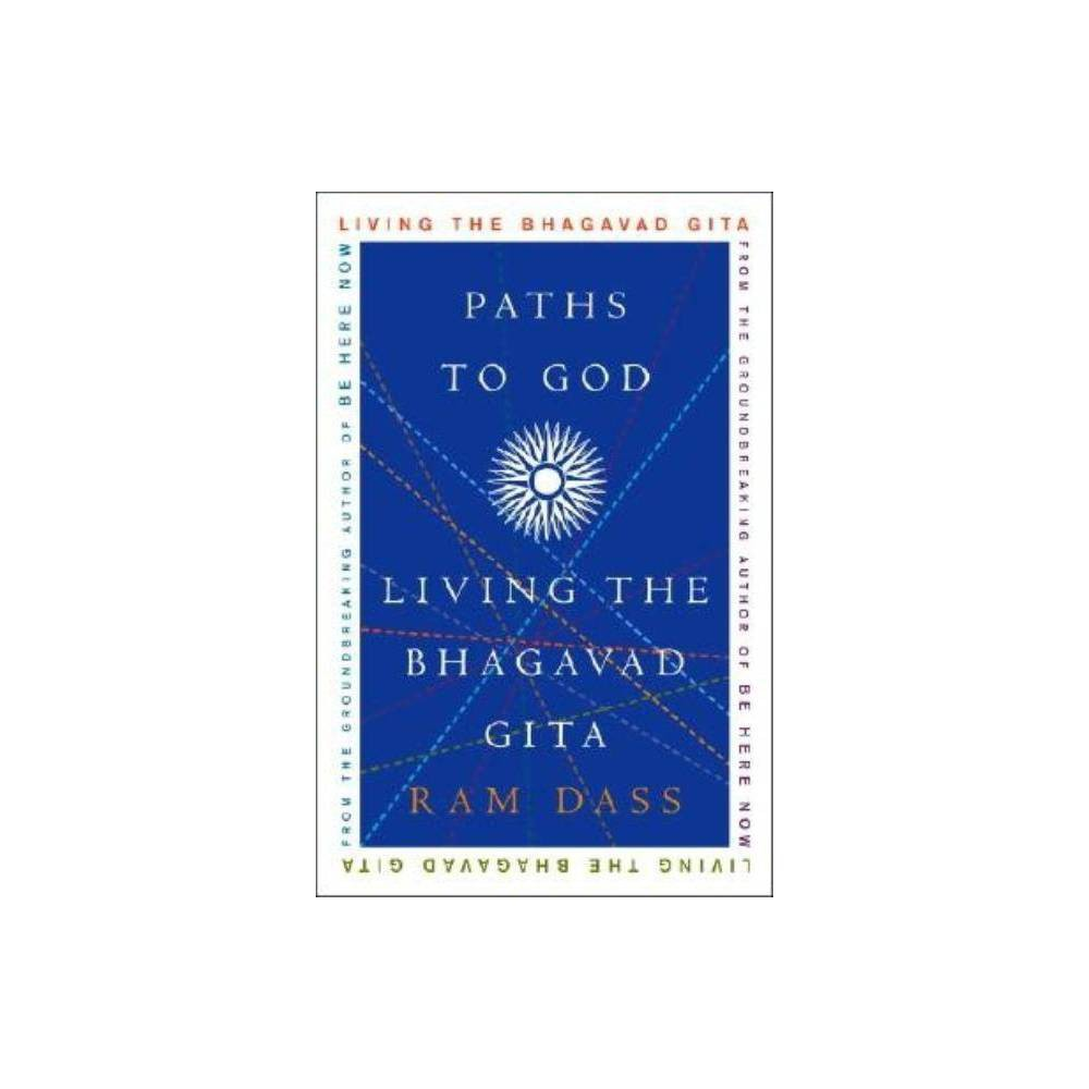 Paths To God By Ram Dass Paperback