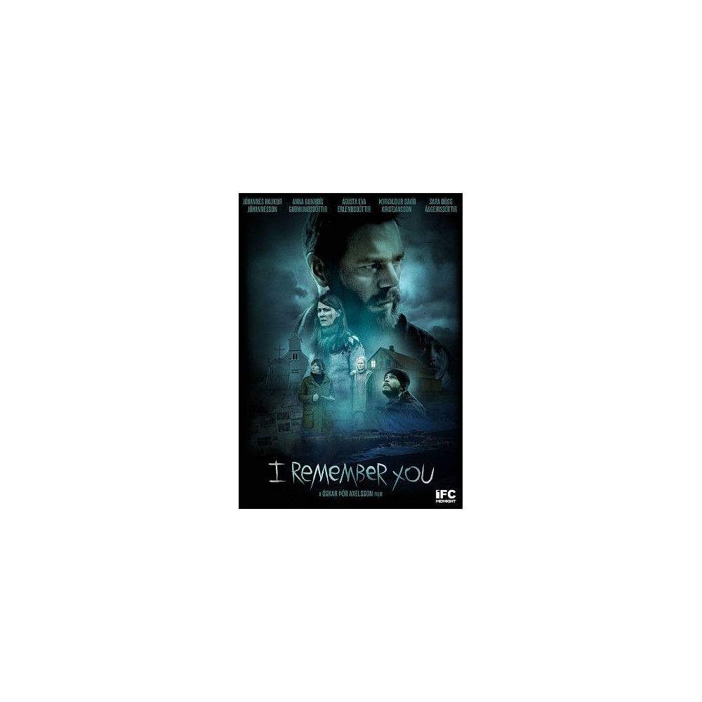 I Remember You (Dvd), Movies