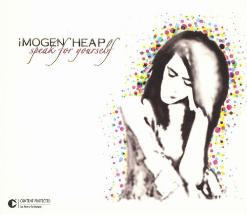 Imogen Heap - Speak for Yourself (CD) - image 1 of 1