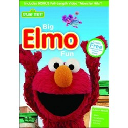 Sesame Street: Elmo's Magic Numbers : Target