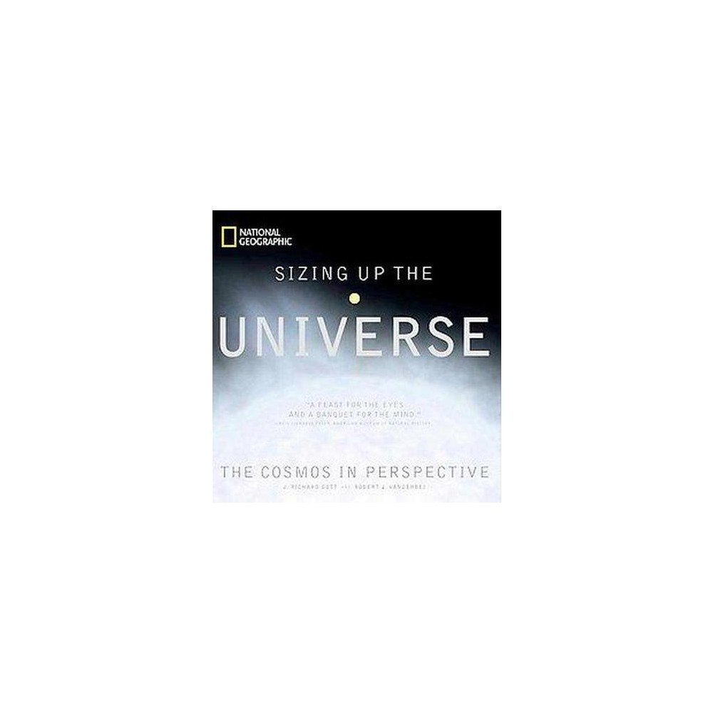 Sizing Up the Universe (Hardcover)