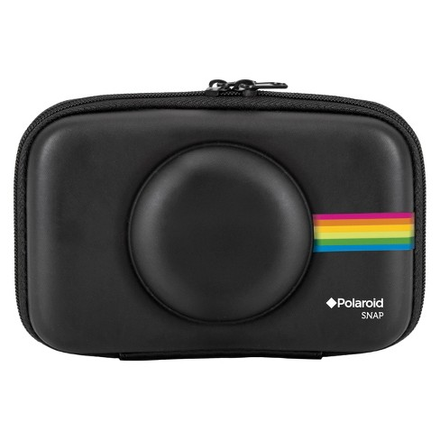 Polaroid EVA Case for Snap and Snap Touch - Black (SNAPEVAB) - image 1 of 1