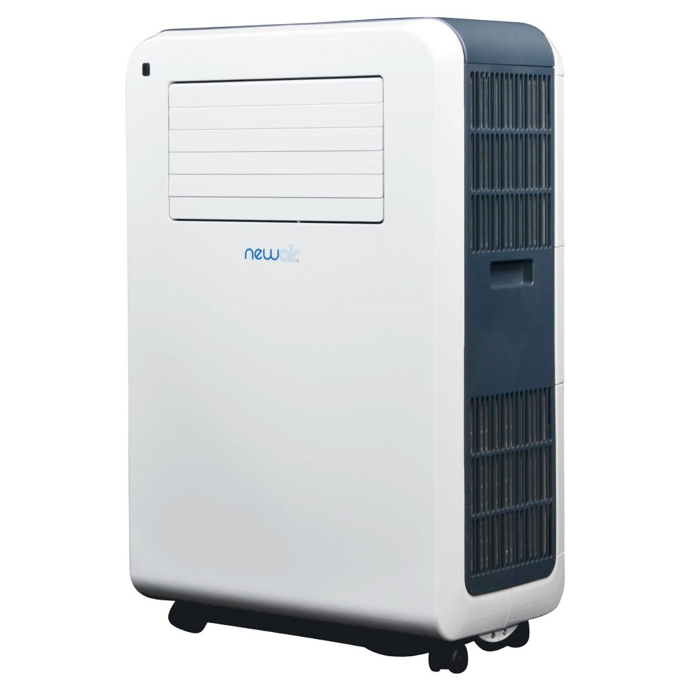 16x22.38x32.75 NewAir Air Conditioners, White 16x22.38x32.75 NewAir Air Conditioners Color: White.