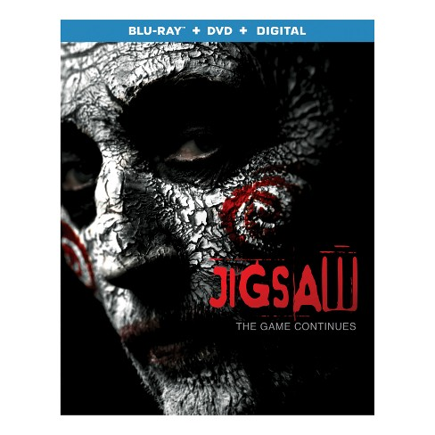 Jigsaw (Blu-ray + DVD + Digital) - image 1 of 1