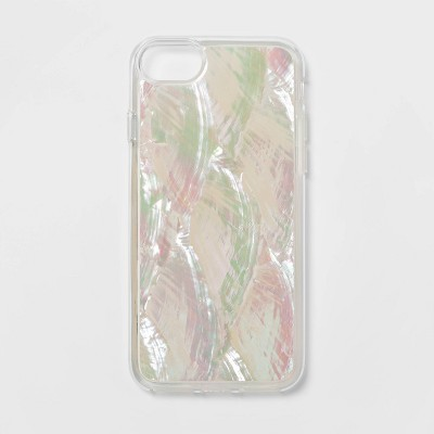 heyday™ Apple iPhone SE (2nd gen)/8/7/6s/6 Case - Pearlized