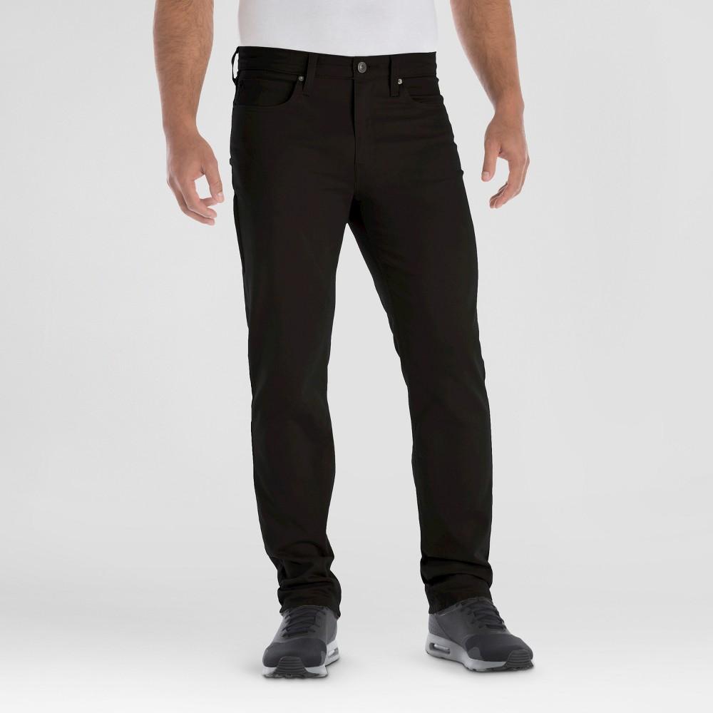 Denizen from Levi's Men's 231 Athletic Fit Jeans - Raven 30x30