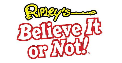 Ripley's Believe It or Not! 2017 : Wild & Wacky (Special) (School And Library) - image 1 of 1
