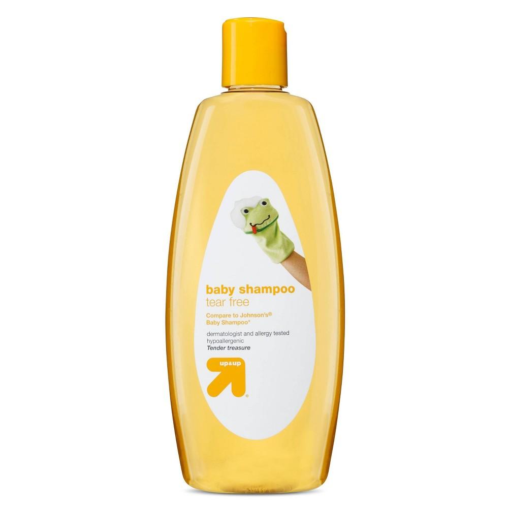 Baby Shampoo 15oz Up 38 Up 8482
