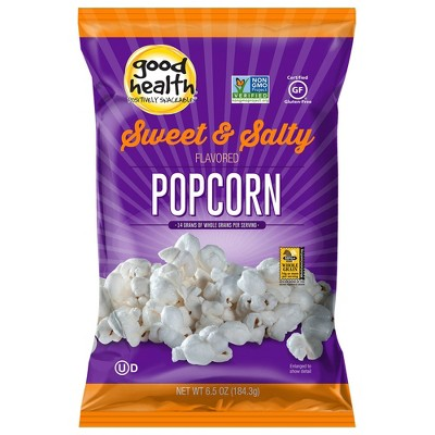 Good Health Sweet & Salty Popcorn - 6.5oz