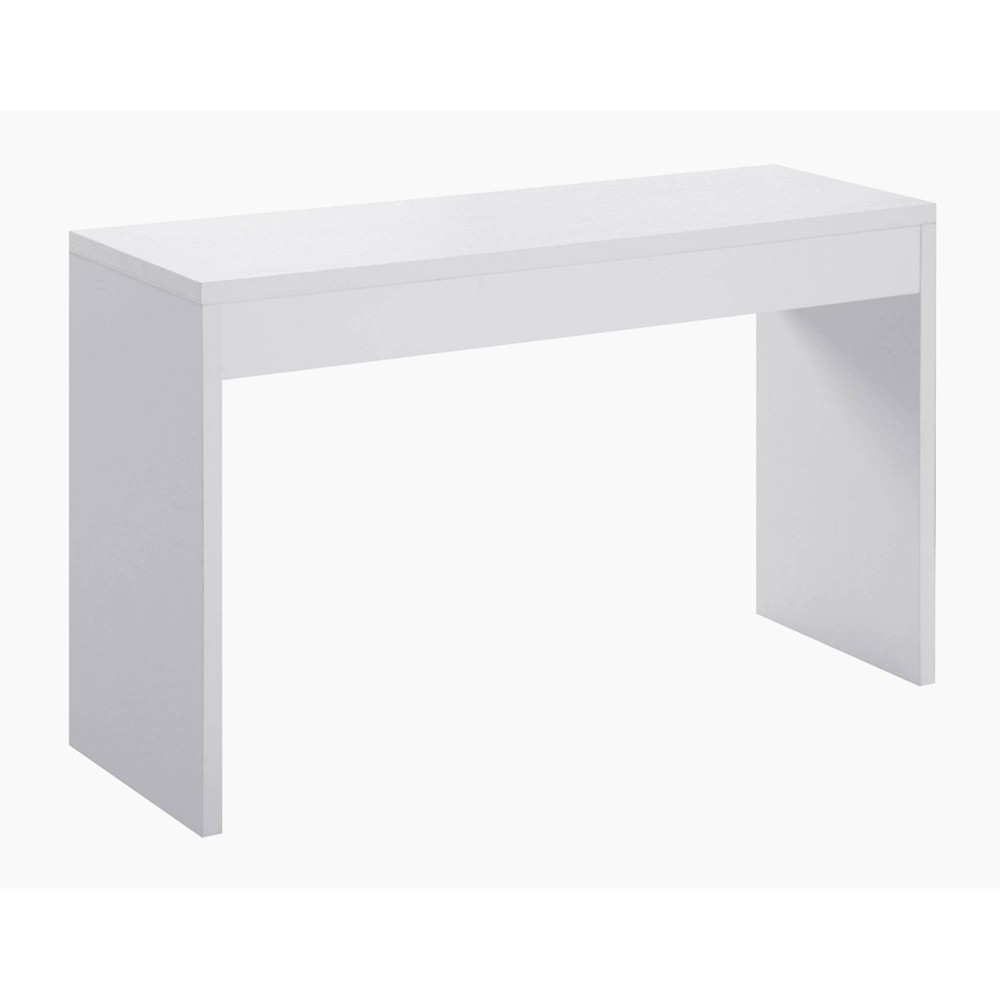 Northfield Hall Console Table White Breighton Home