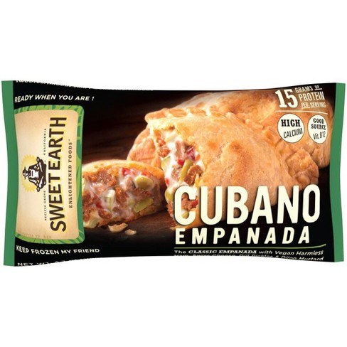 Sweet Earth Cubano Frozen Empanada - 4.2oz - image 1 of 3