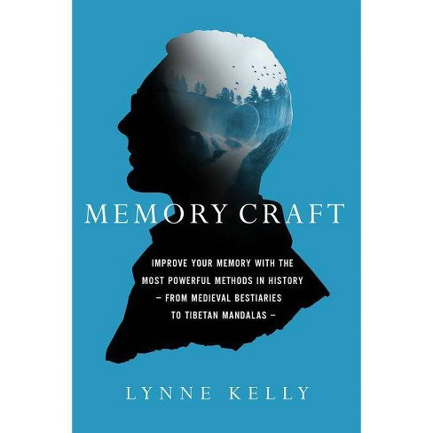 Memory Craft - by  Lynne Kelly (Hardcover) - image 1 of 1
