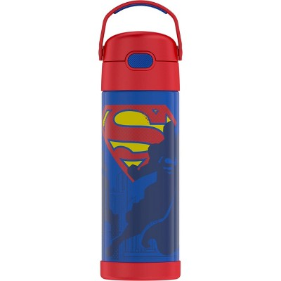 Thermos 16oz FUNtainer Bottle - Superman