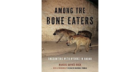 Among the Bone Eaters : Encounters With Hyenas in Harar (Hardcover) (Marcus Baynes-rock) - image 1 of 1