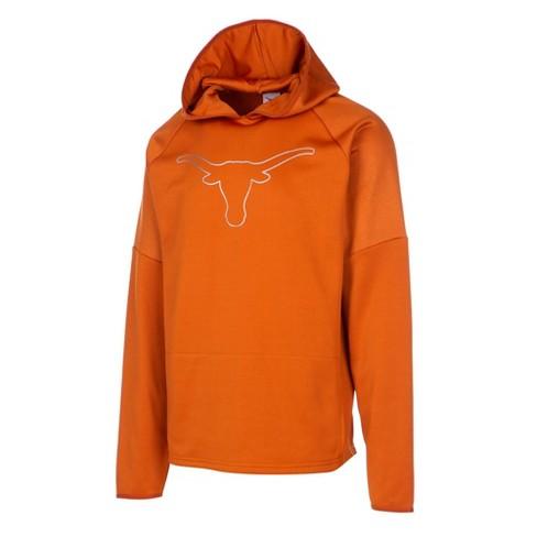 NCAA Texas Longhorns Men's Long Sleeve Fleece Hoodie - image 1 of 1