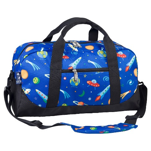 Wildkin Olive Kids Out of this World Duffel Bag - image 1 of 1